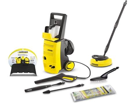 Vacuum Cleaner Karcher A2675 Jubilee karcher k3 65 25 year jubilee pressure washer t200 patio cleaner limited offer pressure washer a
