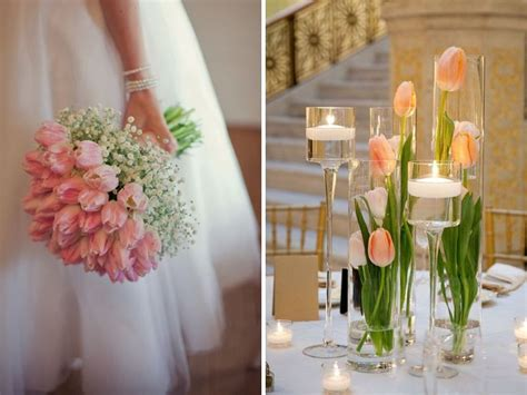 Various Types of Wedding Flowers to Make your Event