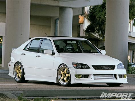 lexus altezza 2002 is 300 page 2 clublexus lexus forum discussion
