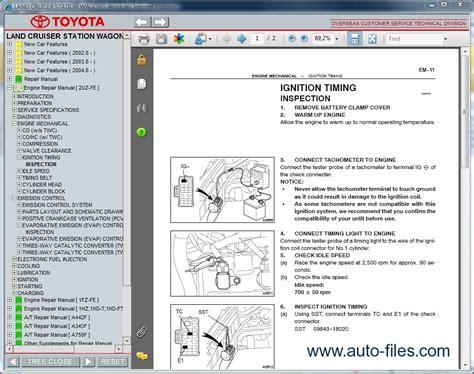 car manuals free online 2009 toyota land cruiser instrument cluster toyota landcruiser workshop manuals free download dirty weekend hd