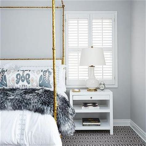 Vbm091 Blue Gold White Grey gold and gray bedrooms