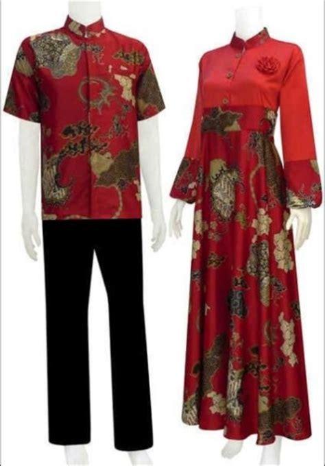 Baju Lengan Panjang In model baju batik gamis lengan panjang newdirections us