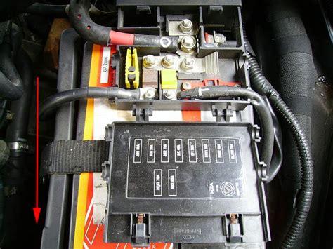 Welche Batterie Für Welches Auto by Tachosignal Vs Stromversorgung Anlasser Alfa Romeo Forum