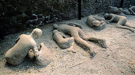 pompeya historia y 191 c 243 mo murieron los habitantes de pompeya