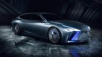 Ls Plus by 2017 Lexus Ls Plus Concept 4k 2 Wallpaper Hd Car Wallpapers