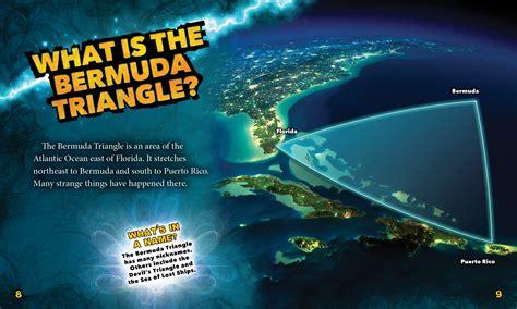 The Triangle the bermuda triangle