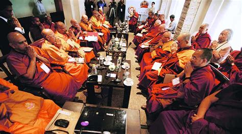 delhi plays buddhist card in lanka to send signal to china
