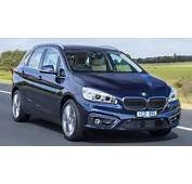 BMW 218i Active Tourer 2014 AU Wallpapers And HD Images  Car Pixel