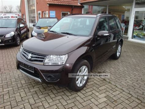 Suzuki Grand Vitara Owners Club 2013 Suzuki Grand Vitara 1 9 Ddis Club Alloy Car Photo