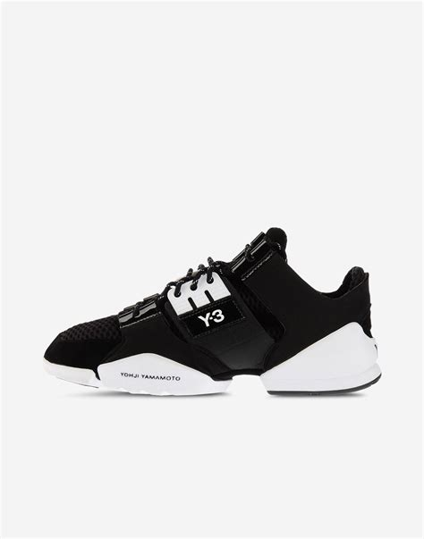 y 3 shoes sneakers y 3 kanja for official store