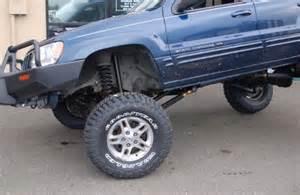 Jeep Wj 6 Inch Lift Kit Clayton Road 3206020 6 5 Arm Lift Kit Suspension