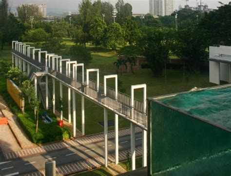 Landscape Architect Kuala Lumpur The Maple Sentul Kuala Lumpur Laud8 Landscape