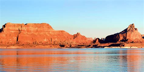 lake powell private boat tours wahweap marina lake powell az boat tours lake powell