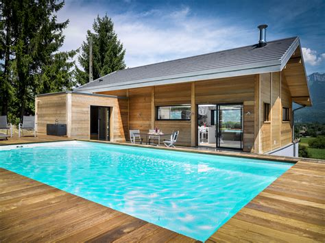 maison möbel home forest de belles maisons bois 224 la port 233 e de tous