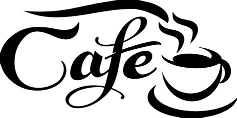 clipart caffè sign clipart cafe pencil and in color sign clipart cafe