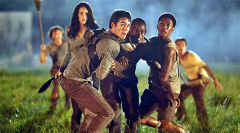 film maze runner ke 3 film ke 3 the maze runner tak akan dibagi jadi 2 part