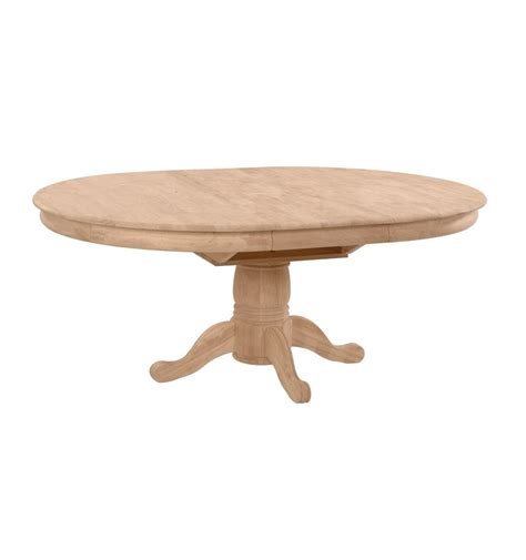 54 x 54 table 54x54 72 inch butterfly dining table bare wood