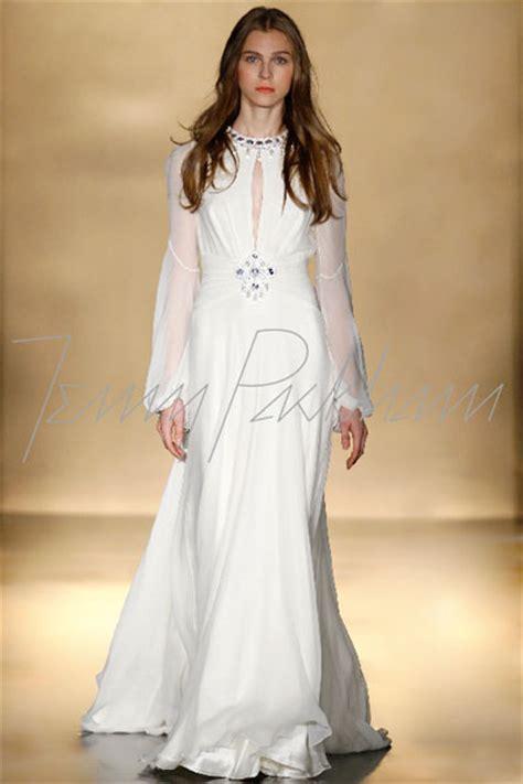 Baju Dress Janny wedding dress designer packham wedding inspirasi