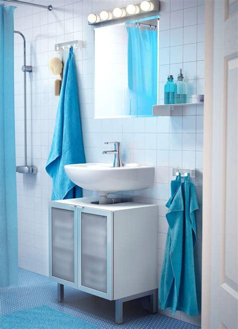 Ikea Badezimmer Blau by 51 Best Ikea Bathroom Images On