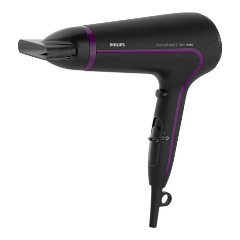 Which Hairdryer Is Better Philips Or Panasonic thermoprotect ionic hairdryer hp8234 03 philips