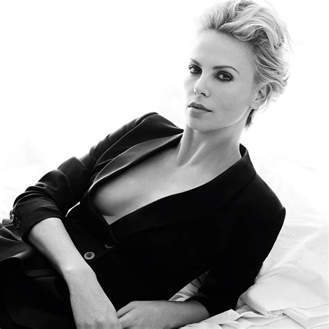 Spring Decorating Ideas Charlize Theron S Beauty Must Haves Celebrity Beauty