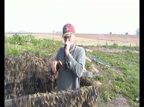 hutte chasse d 233 mo appeau chasse hutte marais colvert