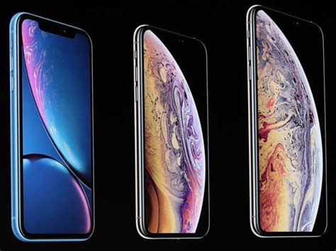 apple inc apple launches new iphones with bigger screen in smaller design series 4