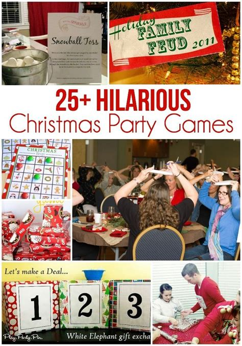 fun games to play at christmas sanjonmotel