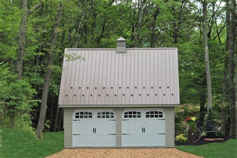 outdoor barns  sheds   backyard amish built sheds