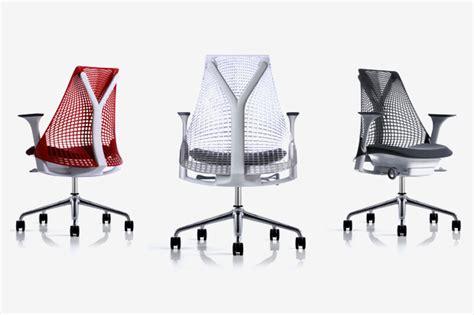 Sayl Chair By Herman Miller Yves Behar Sayl Chairs For Herman Miller Hypebeast