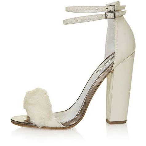 Sandal Rabbit White best 25 fluffy sandals ideas on