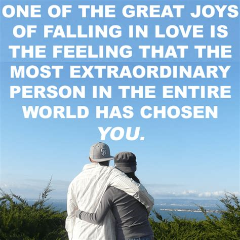 images of love feelings one of the great joys of falling in love image