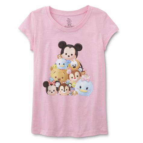 Shirt Tsum disney tsum tsum graphic t shirt