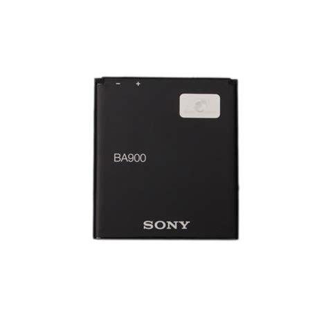 Baterai Battery Sony Ba900 Power 2 batterie sony xperia j st26i ba900 1700mah achat batterie t 233 l 233 phone pas cher avis et