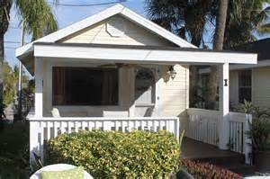 florida cottages sunset cottage vacation rentals of treasure island