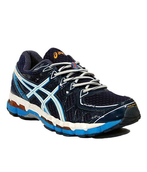 asics blue sports shoes price in india buy asics blue