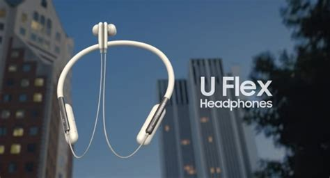 samsung u flex with premium sound technology unveiled techandroids