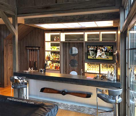 gallery  bars designed  rob dzedzy  fabricated