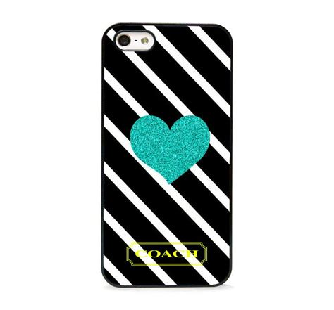 Iphone 7 7 Adidas Stripe New Casing Cover Hardcase coach white black stripe print on cover for iphone 7 7 plus custom iphone