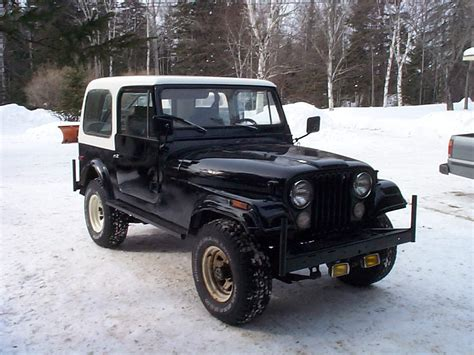 Cj7 Jeep Images 1977 Jeep Cj7 Pictures Cargurus