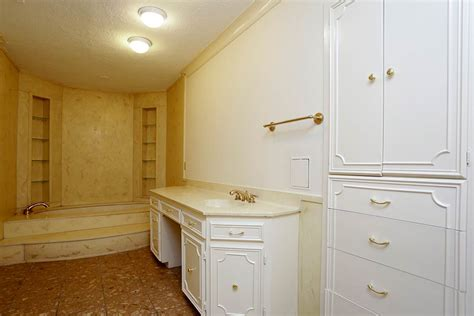 hollywood regency bathroom 1973 tiki time capsule house let s p a r t y retro