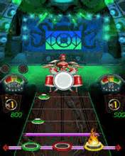 download game java guitar hero mod guitar hero world tour java game for mobile guitar