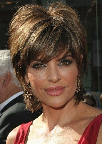 lisa rinna hairstyles for women over 40 pinterest lisa rinna celebrity inspired haircuts for women over 40 l