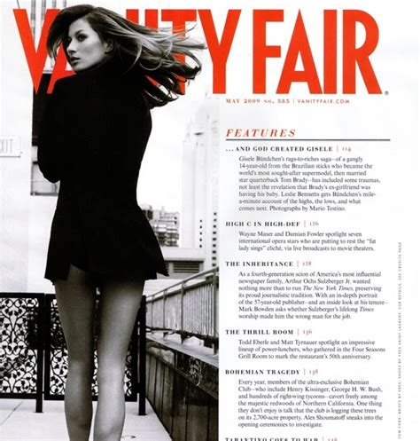 Gisele Bundchen Vanity Fair by Best Cool Pics Bundchen Vanity Fair Hq Photos