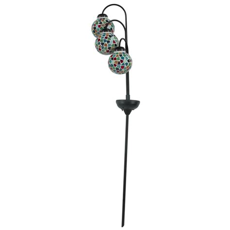 homebase decorative balls easy ways to make your garden glow candis