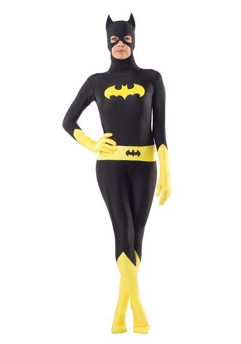 batgirl costume batgirl bodysuit