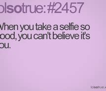 Birthday Selfie Quotes Cute Girl Quotes For Selfies Image Quotes At Relatably Com