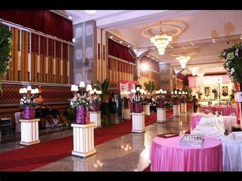 Wedding Gedung Bandung by Mo Nikah 10 Rekomendasi Gedung Pernikahan Di Bandung