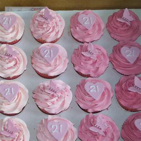18th birthday cupcakes cupcake ideas for you