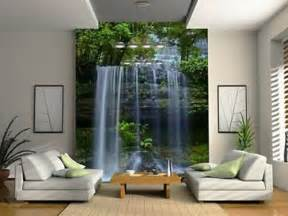 Interior Wall Murals Modern Interior Design Trends In Photo Wallpaper Prints